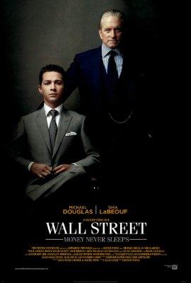 """Первый тизер фильма """"Уолл-стрит 2: Деньги не спят"""""""