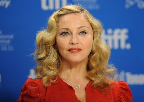 Мадонна решила выпустить свой аромат «Тrue or Dare»