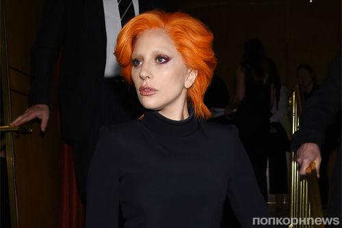 Леди Гага: Я слишком уважаю дизайнеров, чтобы запускать свою линию одежды