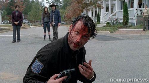 Букмекеры определили, кто умрет в 6 и 7 сезонах «Ходячих мертвецов»
