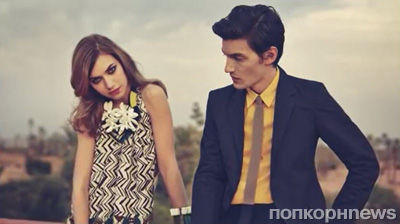 Рекламный ролик новой коллекции Marni for H&M