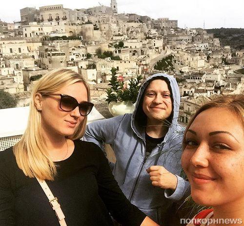Андрей Гайдулян уехал в Италию после лечения от рака