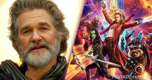 В будущих фильмах Marvel появятся новые культовые актеры