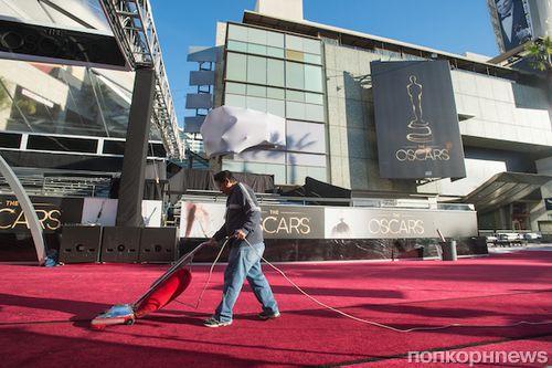 Оскар 2013 on-line. Смотрим вместе