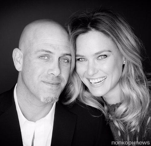 Супермодель Бар Рафаэли выходит замуж за 40-летнего израильского бизнесмена