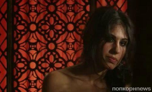 Актриса из «Игры престолов» оказывает секс-услуги на дому