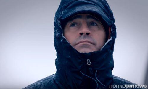 Мэтт ЛеБлан знакомится с печально известной английской погодой в новом тизере Top Gear