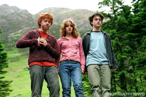 Кинокритики выбрали лучший фильм франшизы о Гарри Поттере