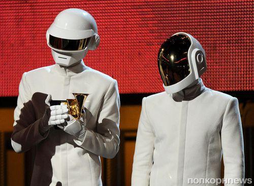 Daft Punk будут продавать свои уменьшенные копии