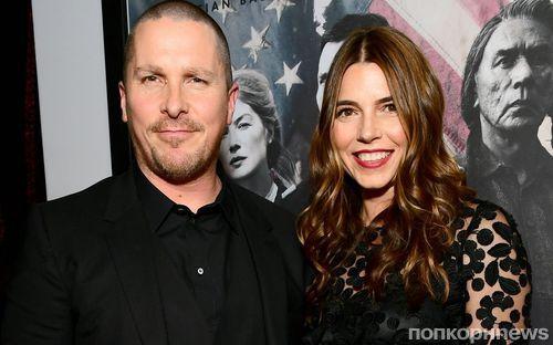 Фото: Кристиан Бэйл на премьере «Недругов» в Лос-Анджелесе