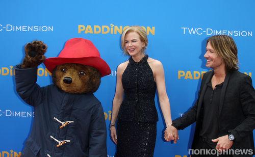 Премьера фильма «Приключения Паддингтона» в Лос-Анджелесе