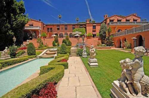 Мэрайя Кери купила самый дорогой дом
