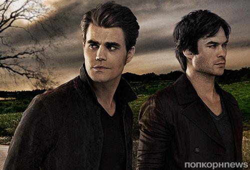 7 сезон «Дневников вампира»: официальный постер и новые подробности