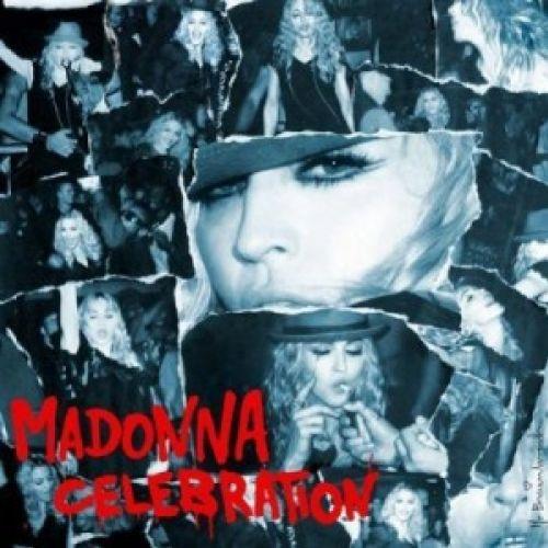 Клип Мадонны на песню Celebration