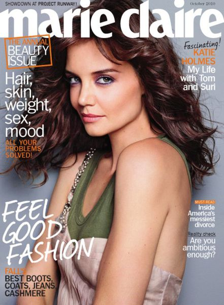 ���� ����� �� ������� ������������ ������ Marie Claire