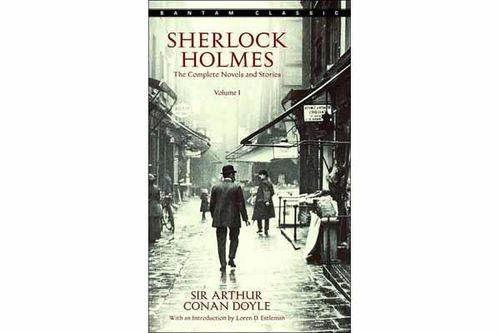 Про Шерлока Холмса напишут новый роман