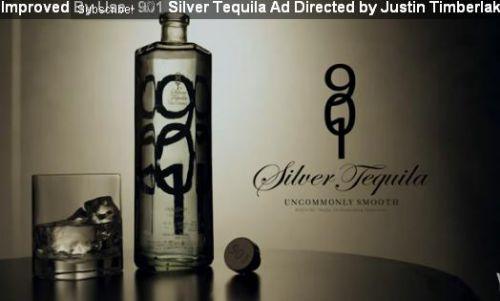 Режиссерский дебют Джастина Тимберлейка: реклама текилы 901