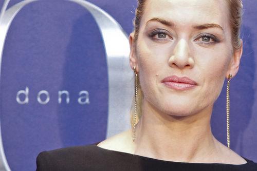 Кейт Уинслет на церемонии Yo Dona в Мадриде