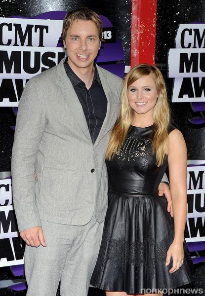 Звезды на церемонии CMT Awards 2013