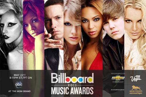 Billboard Music Awards-2011