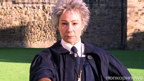 Актриса из «Гарри Поттера» в шутку пожаловалась, что ее никто никогда не домогался