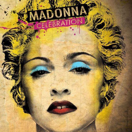 Отрывок из нового клипа Мадонны