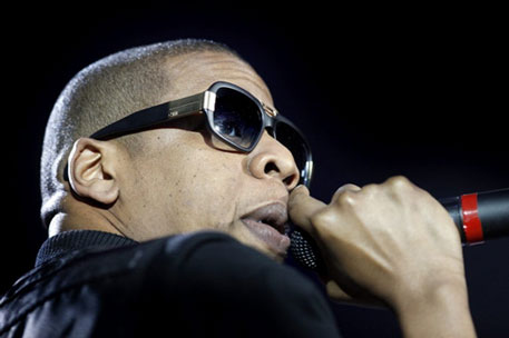 Jay-Z объединился с Dr Dre
