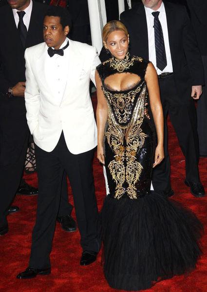 Бейонсе и Jay-Z решили еще раз пойти к алтарю
