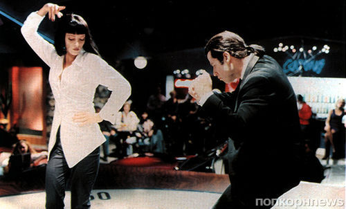 Кинокритики назвали топ-5 фильмов 1990-х
