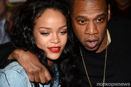 Бывший PR-менеджер Рианны: «Наши выдумки чуть не разрушили брак Бейонсе и Jay Z»