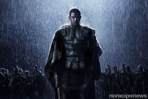 """Второй трейлер фильма """"Геракл: Начало легенды"""""""