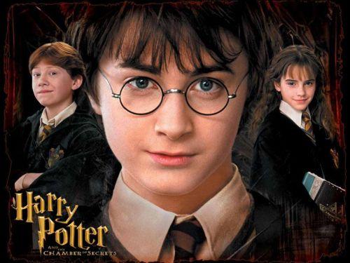 Видео: Реклама последнего издания «Гарри Поттера»