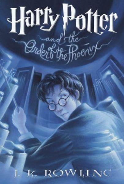 """""""Гарри Поттер"""" - самая популярная книга у заключенных"""