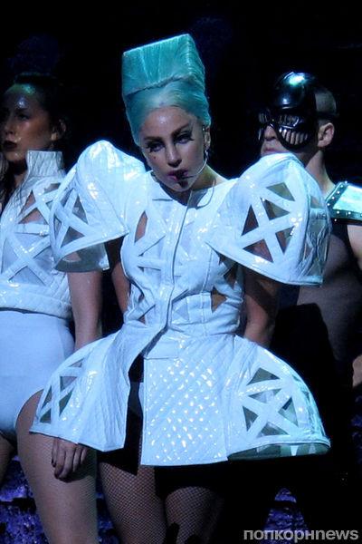 Компания по производству игрушек судится с Lady GaGa