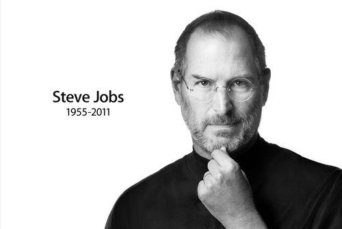Умер основатель компании Apple Стив Джобс