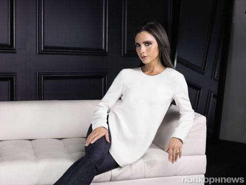 Виктория Бекхэм распродает свой гардероб