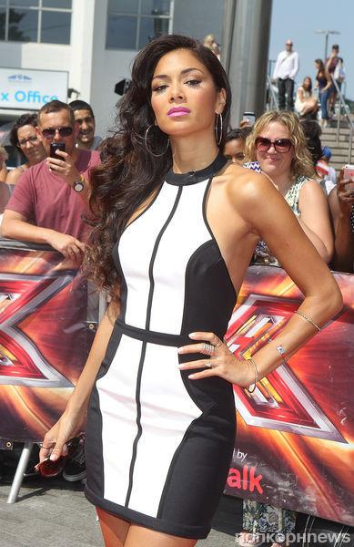 Последнее прослушивание британского X Factor