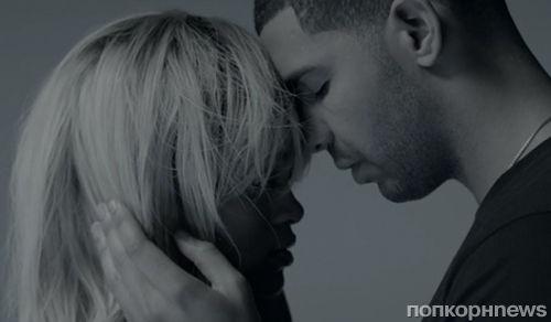 "Клип Рианны и Drake - ""Take Care"""