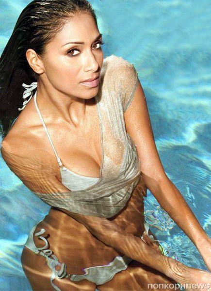 Николь Шерзингер в журнале Maxim Австралия. Июнь 2012