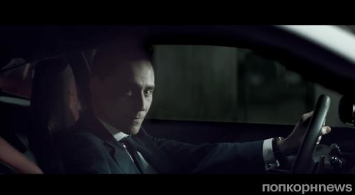 Рекламу Jaguar с Томом Хиддлстоном запретили