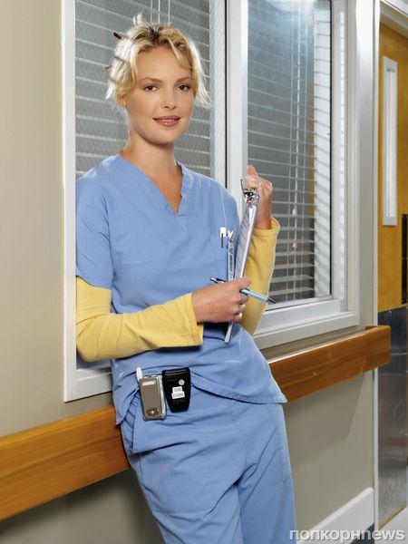 Кэтрин Хайгл хочет вернуться в «Анатомию страсти»