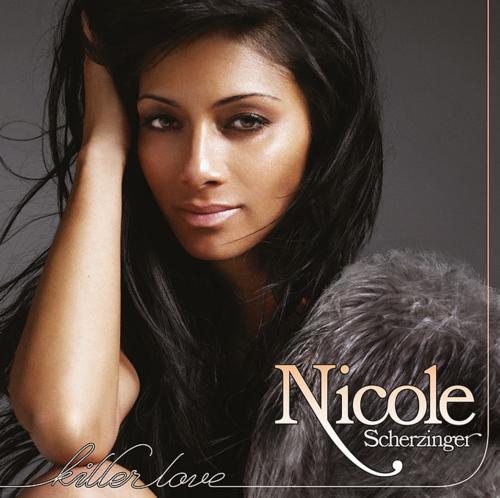 Николь Шерзингер о своем дебютном альбоме