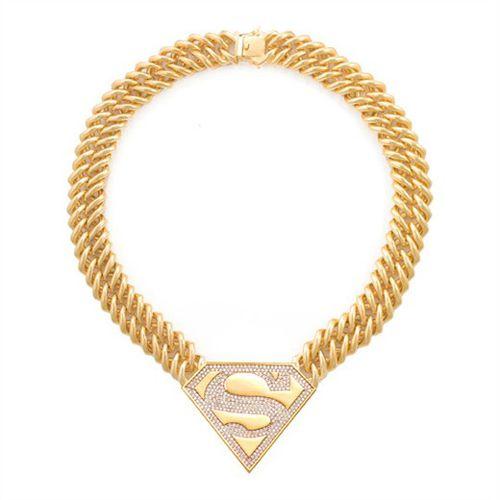 Интересные штучки: ювелирные украшения супергероинь