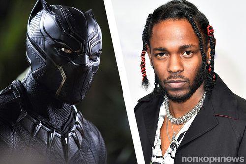 The Weeknd и Кендрик Ламар выпустили совместную песню для «Черной пантеры»