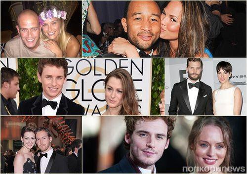 Беременные звезды 2016: какие знаменитости станут родителями в этом году?