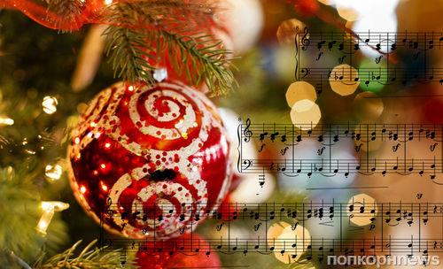 Нестандартный саундтрек: 8 необычных песен для Нового года и Рождества