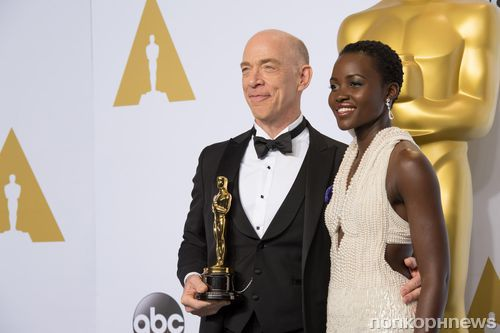 «Оскар»-2015 в цифрах: бриллианты на 7 млн. долларов, 6000 жемчужин и 1 магистр Йода