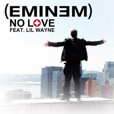 Тизер нового клипа Эминема - No Love - feat Lil Wayne