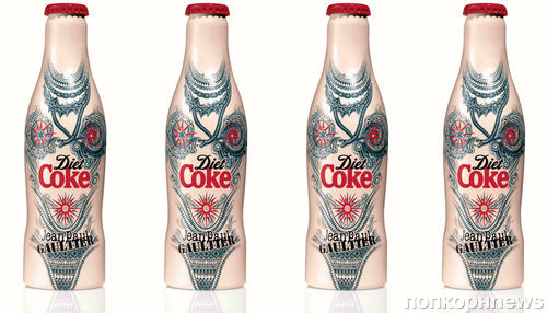 ���-���� ����� ������ ����� ������ Diet Coke