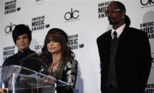 ��������� ��������� ������ American Music Awards